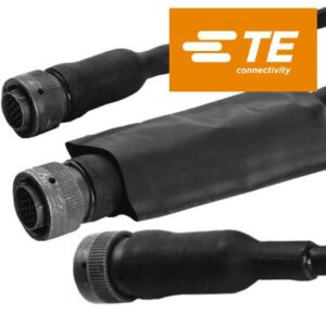 RW-200-E Viton™ Heat Shrink Tubing