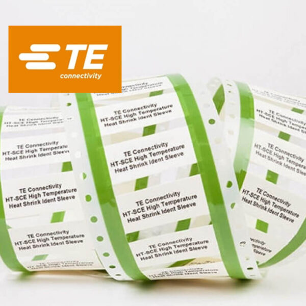 HT-SCE High Temperature Wire and Cable Marker Sleeves