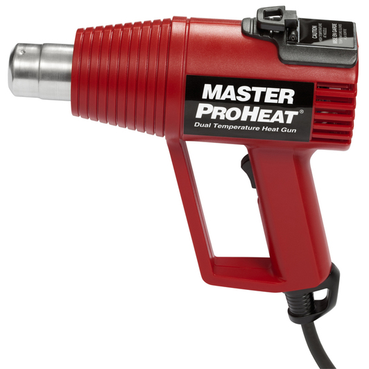 ProHeat 220 – Compact and lightweight variable temperature heat gun