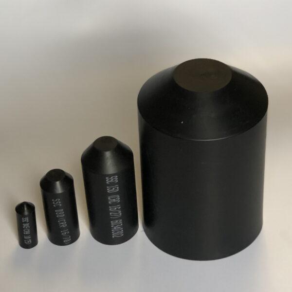 PLCE100A Heat Shrink End Caps