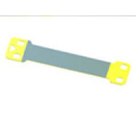 PL-LAM Self-Laminating Identification Marker