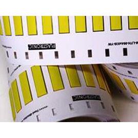 PL-WM-LFH Low fire hazard heat shrinkable wire marker sleeves