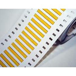 PL-WM-ZH Zero halogen wire identification marker sleeves