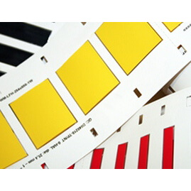 PL-WM 3:1 Shrink Ratio Printable Identification Sleeving