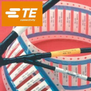 TMS-SCE - Military Grade Heat Shrink Wire Identification Markers