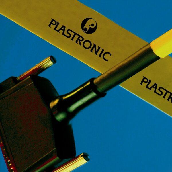 TTMS Printable Flattened Heat Shrink Tubing