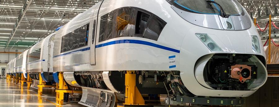 Rail and mass transit
